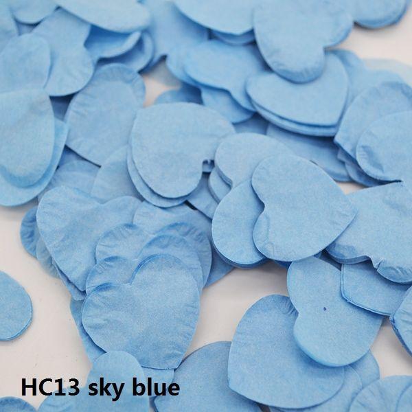 HC13 Blue Sky