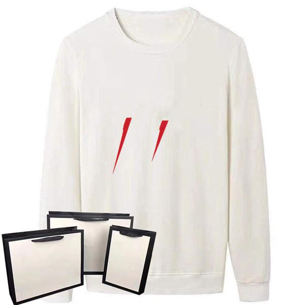top popular Fashion New Men Women Hoodies Sweatshirt with Sleeve Printed Autumn Spring Unisex Hoodies Thin Material M-2XL 2021