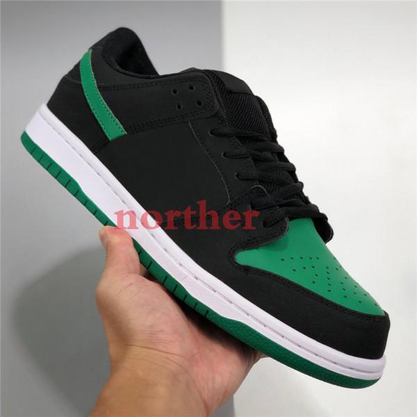Pino verde.