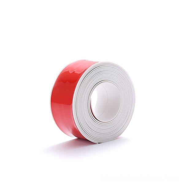 Pequeño adhesivo de acrílico blanco 3.2m # 69962