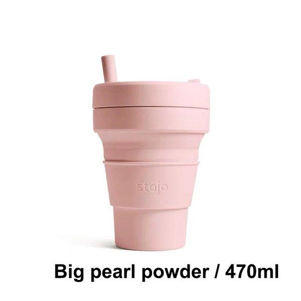 Big Pearl Powder 470