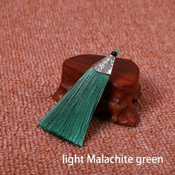 LightMalachite Green.