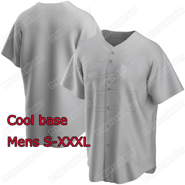 Grigio 1 Cool Base Mens S-XXXL