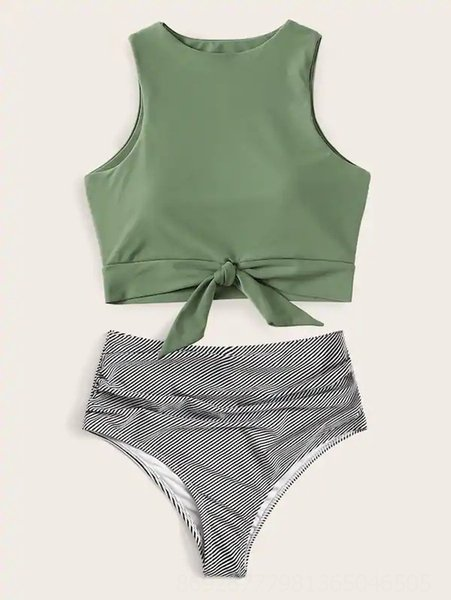 9 green stripe 190311