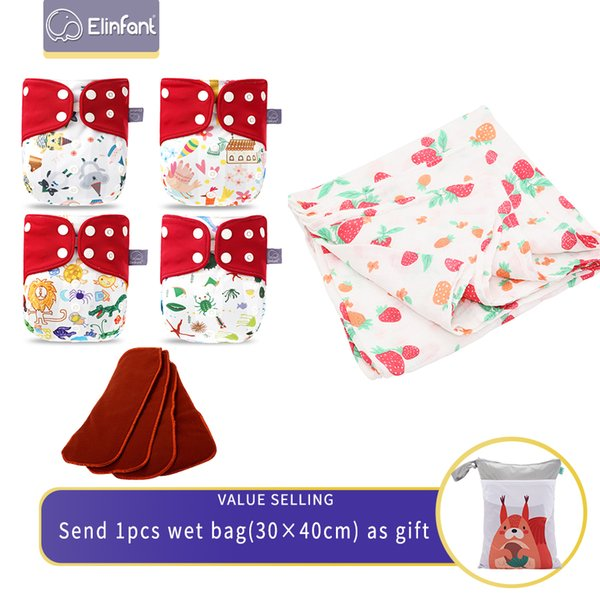 K-cloth Diaper