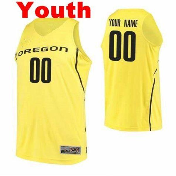 Jeune jaune noir