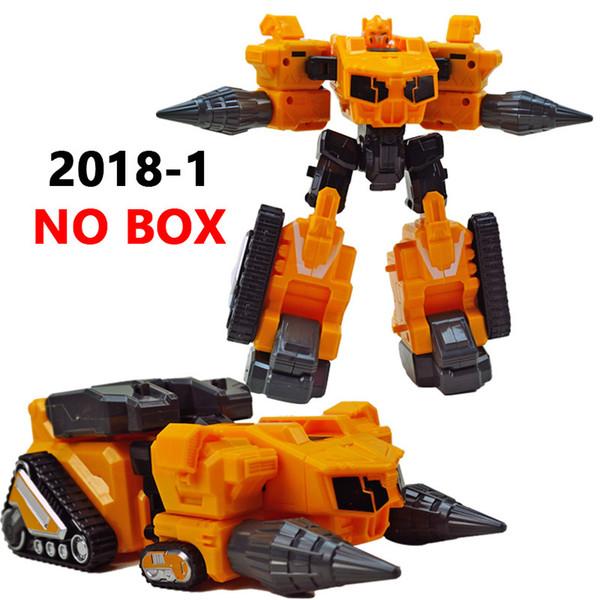 2018-1 Hayır Kutusu