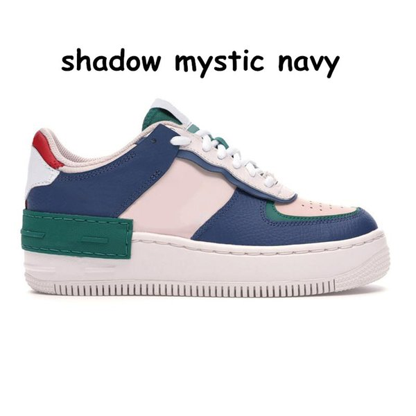 D11 36-40 Shadow Mystic Navyge