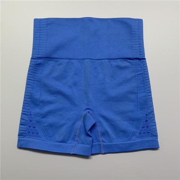 Short bleu