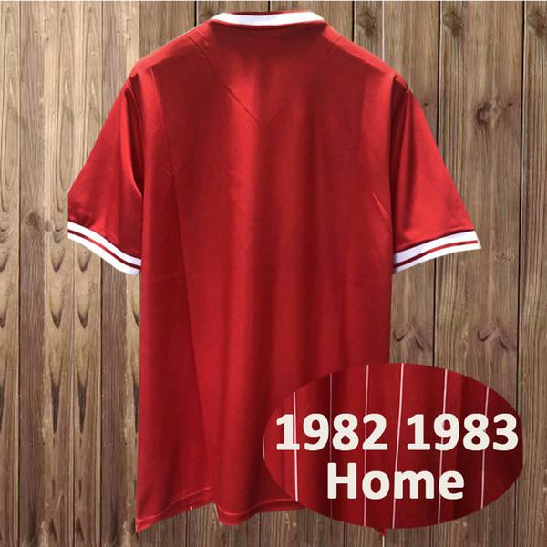 FG2098 1982 1983 Home