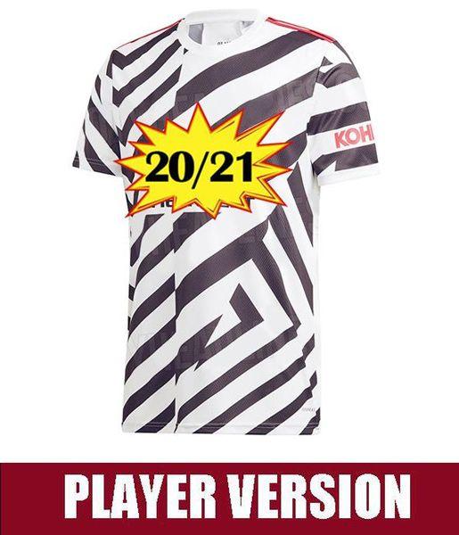 2021 Üçüncü oyuncu