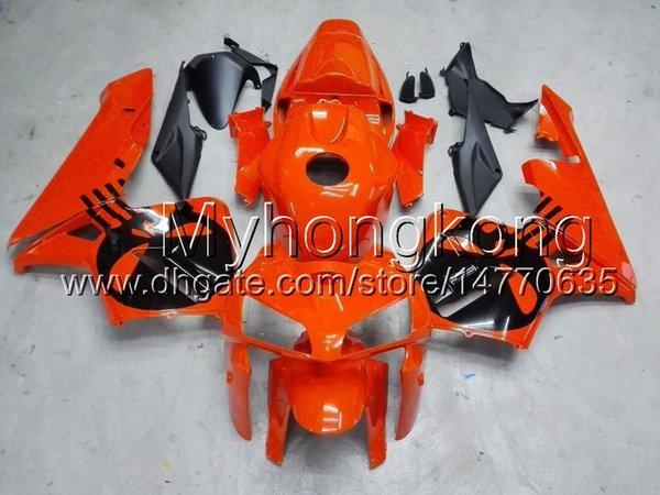 N ° 21 orange