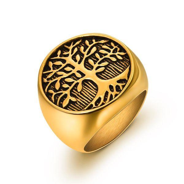 Yaşam Ağacı Altın