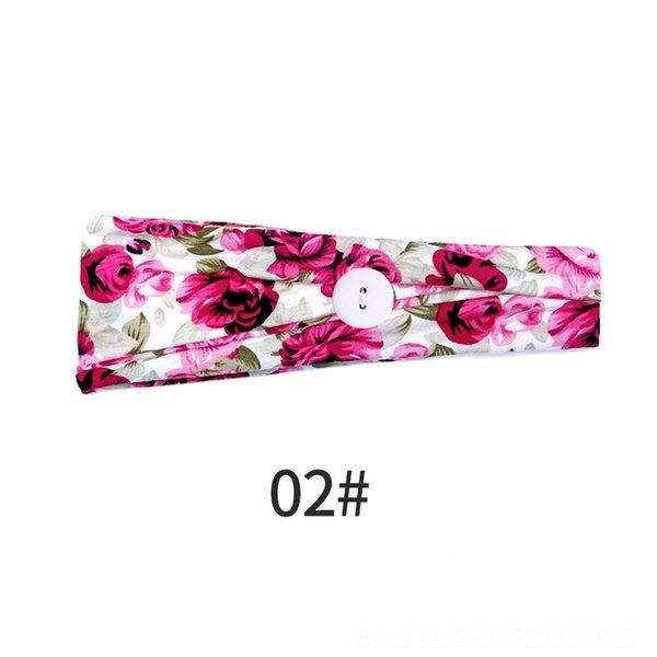 2. Pulsante della fascia stampata