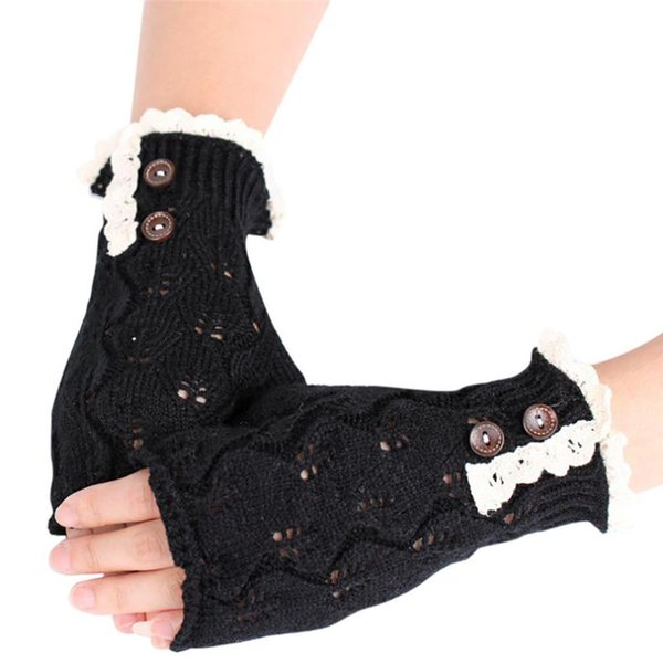 lace gloves China