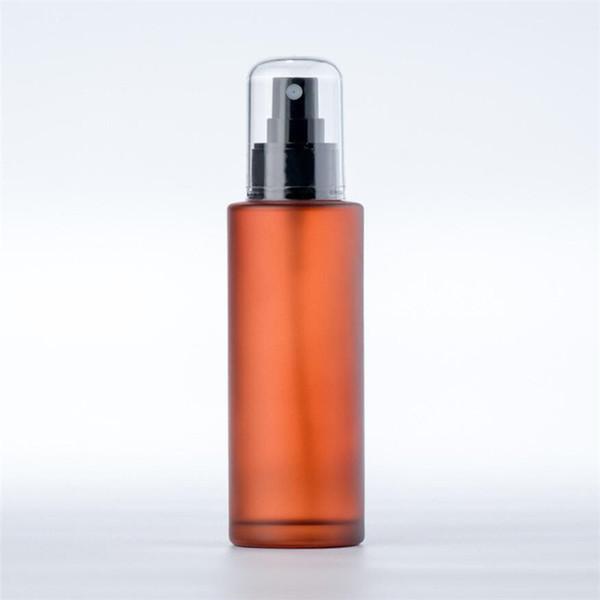 Flacone con pompa spray da 100 ml