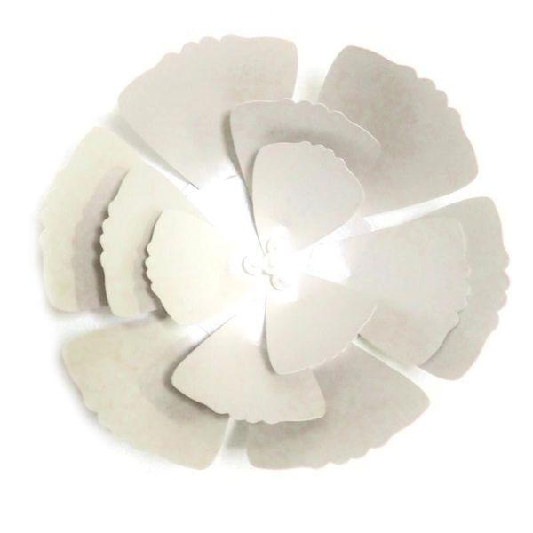 Blanc laiteux