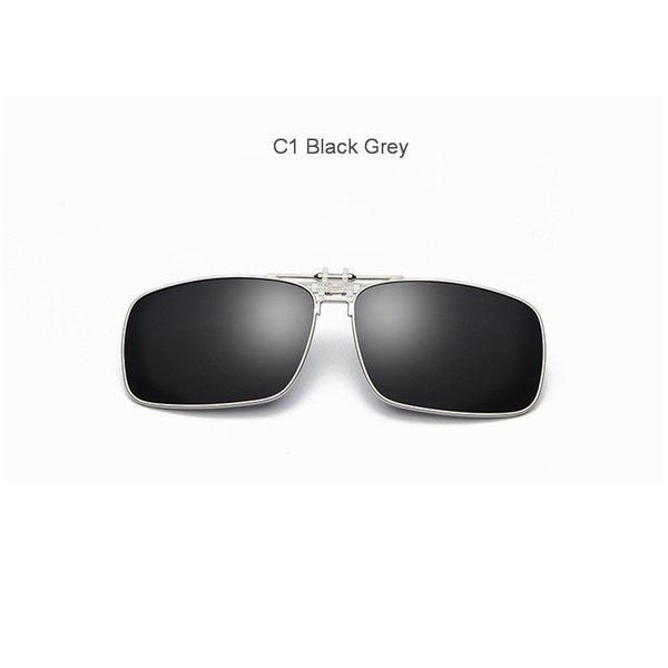 C1 Black Grey
