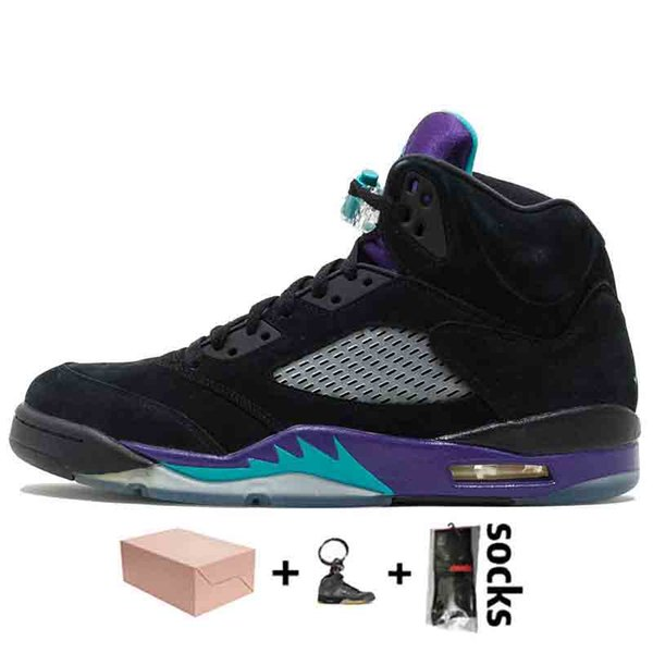 A11 Black Grape 40-47