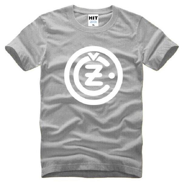 Gray t Shirt 8