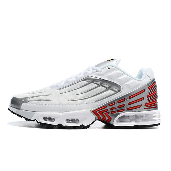 #16 Silver Red 40-45