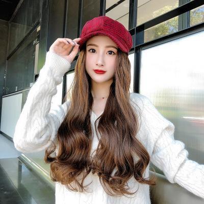 Шляпа для волос E.