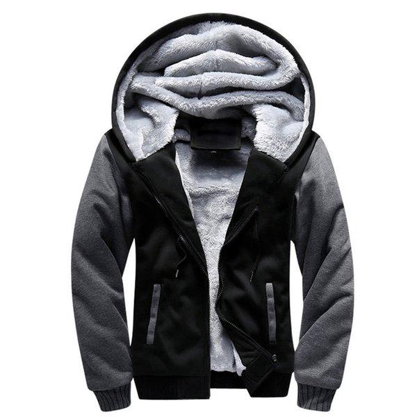 Siyah Hoodies W02