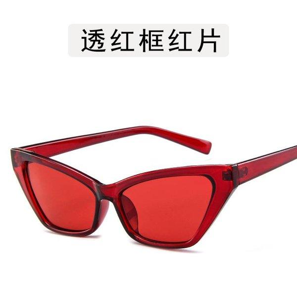 rojo rojo