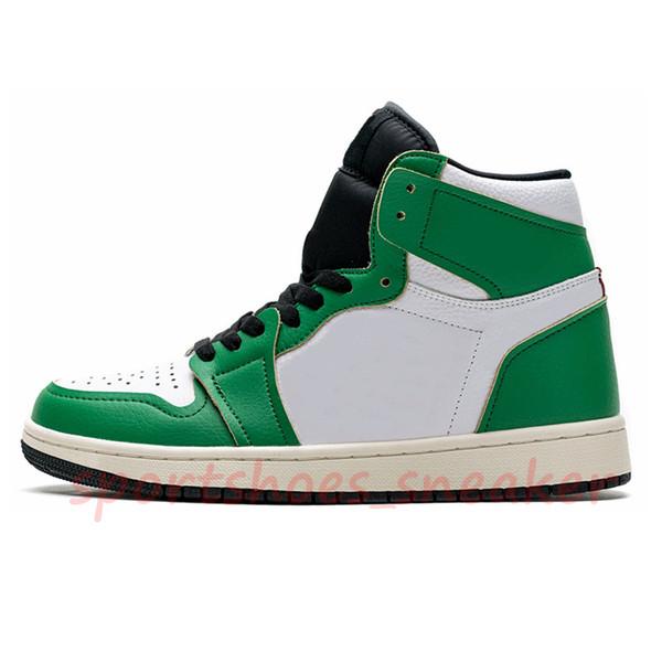 4 Lucky Green