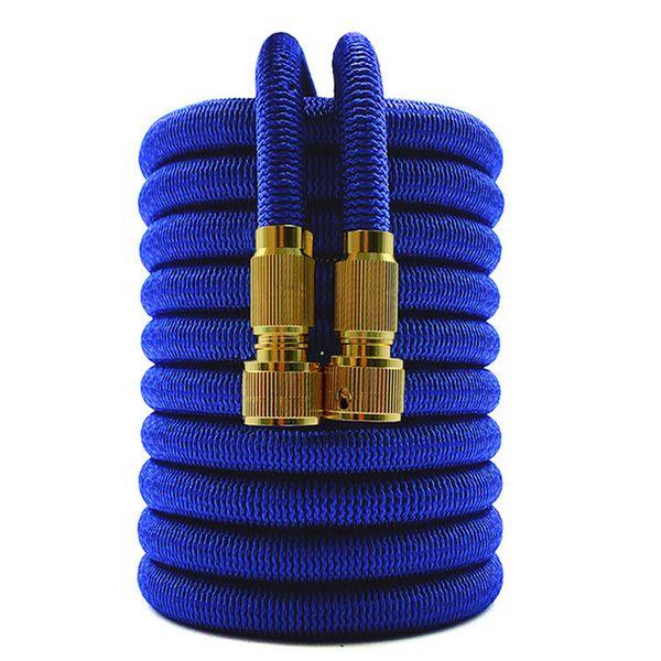 16ft-Blue Hose