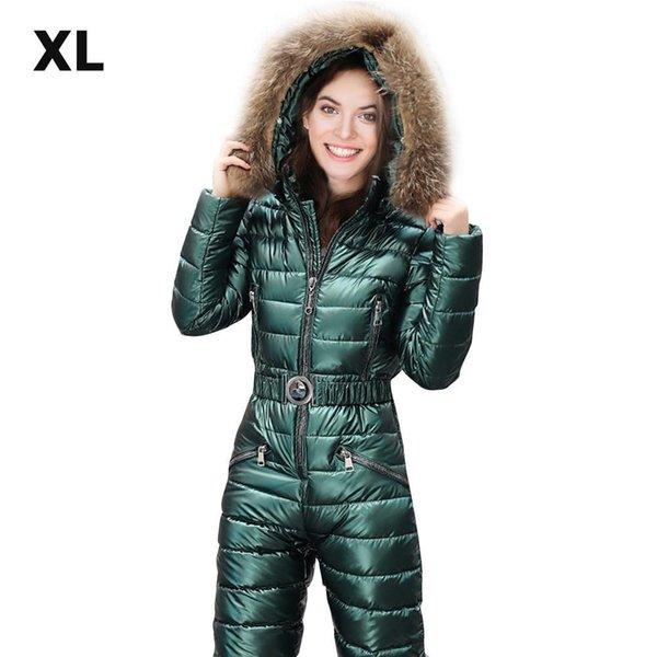 зеленый xl.