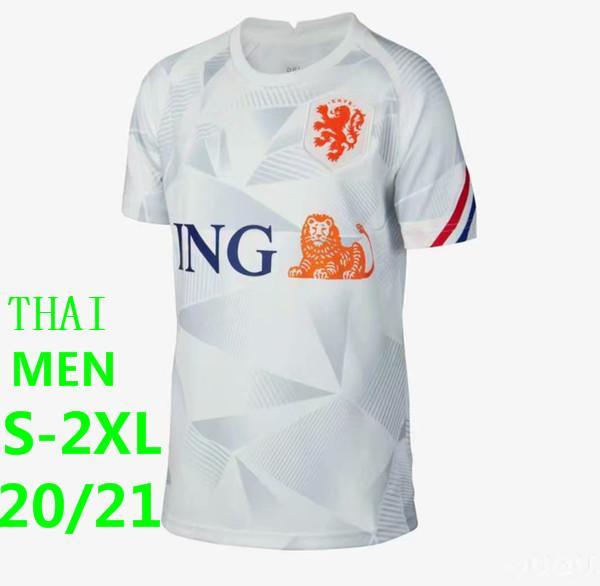 Camiseta de entrenamiento S-2XL