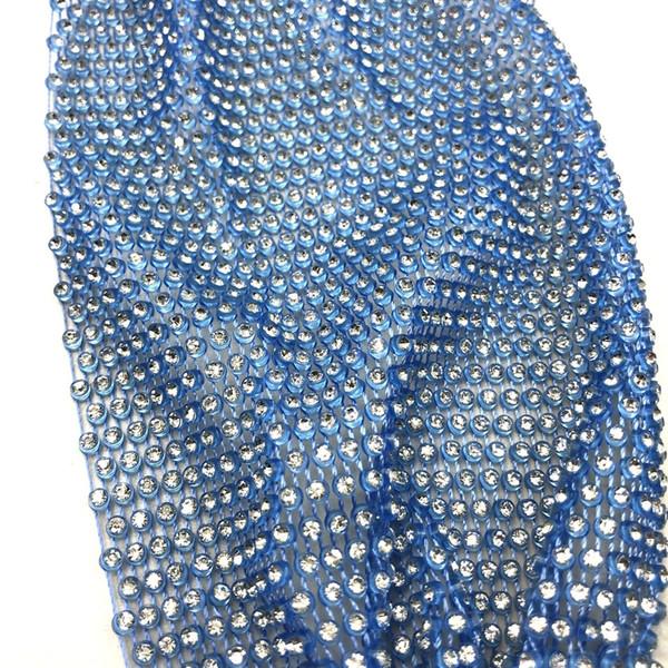 Diamond Blue Lake Bottom Diamond- # 93825