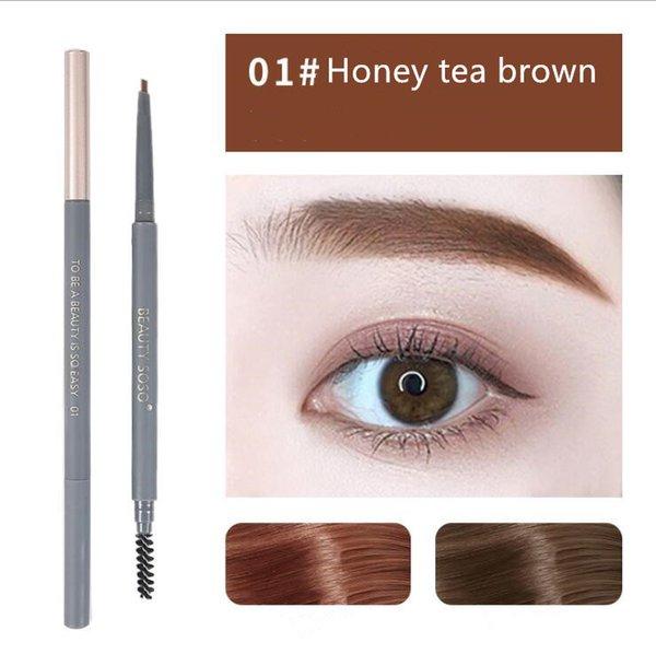 1 # медовый чай коричневый