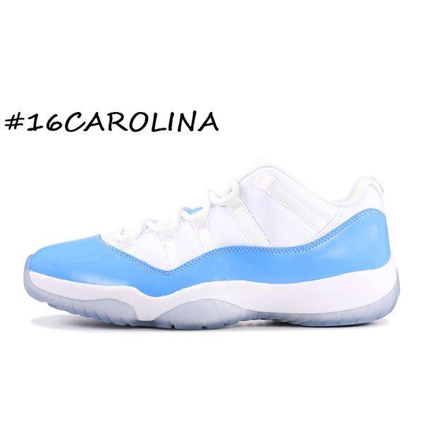 # 16 CAROLINA