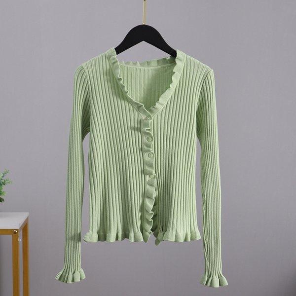 Зеленый 8293-One Size