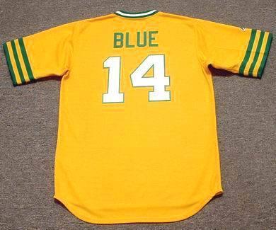 14 VIDA Azul 1973 Amarelo