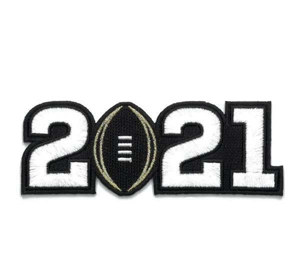 2021 patch