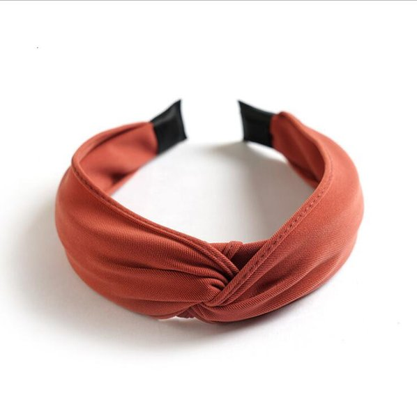Le corail rouge Hairband