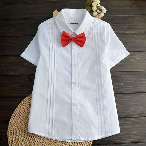 3 lignes + cravate rouge (hommes n ° 039; s)