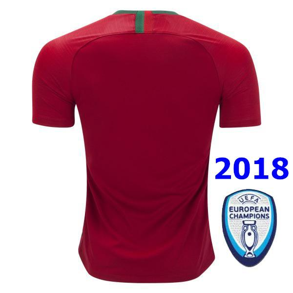 2018 HOME + patch - MEN