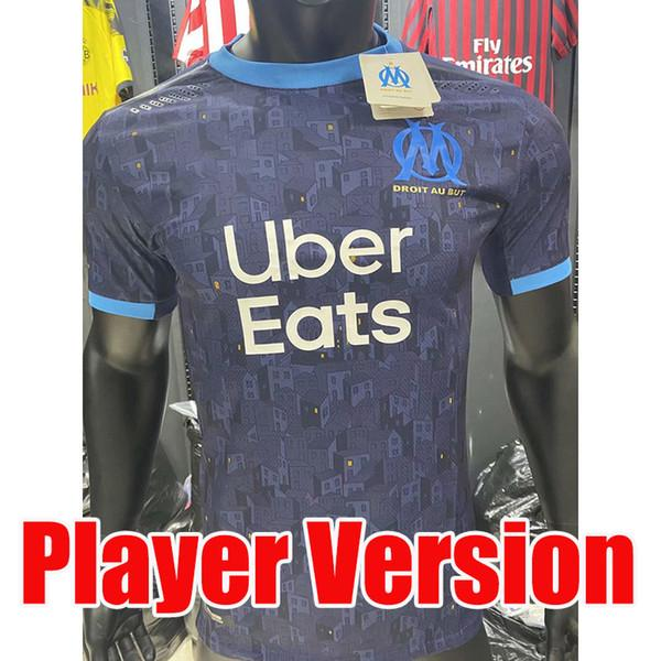 10 Away player S-XXL