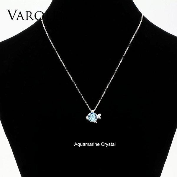 Aquamarine cristal