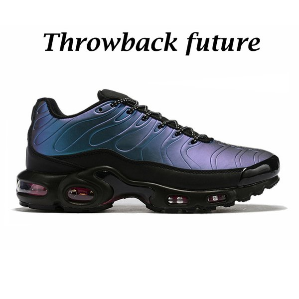 Throwback future