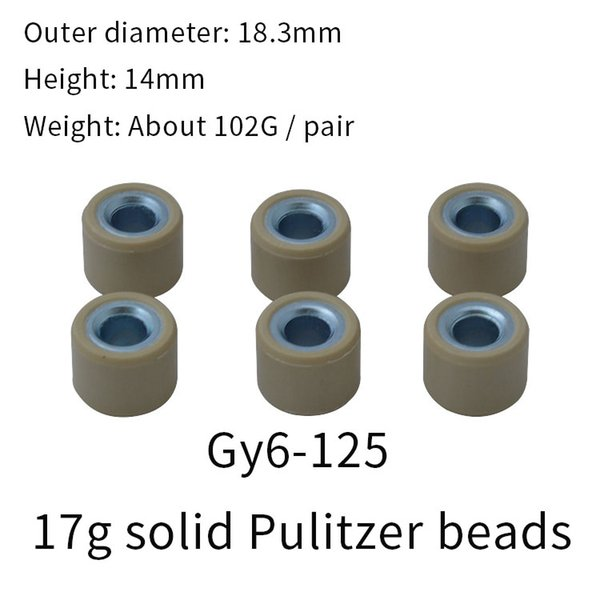 GY6-125 17G