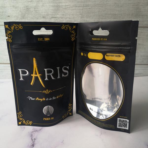 Saco de 3,5 g Paris OG