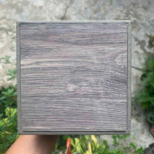 Gray Box
