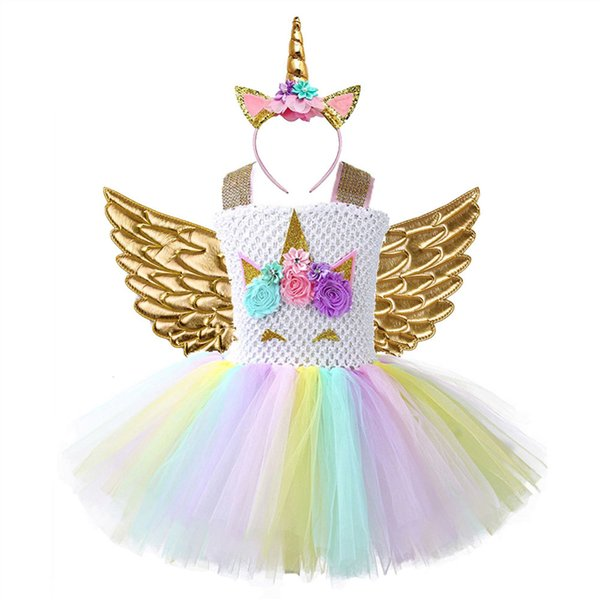 Robe de licorne Set 3