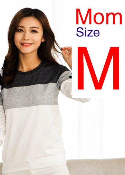 Мама размер М.