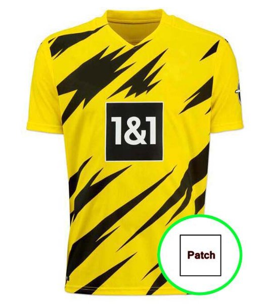 20/21 Home Jersey